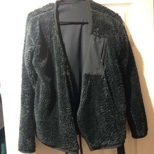 Nike wrap soft jacket